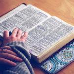 oração e o ensino