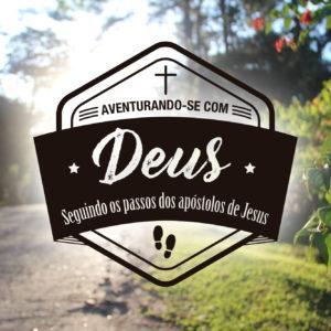 Aventurando-se com Deus
