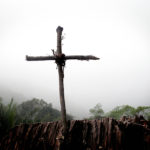 reconheça cristo, cruz