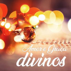 Amor e graça divinos